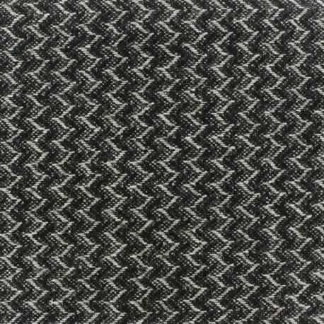 Recycled Light wool fabric Alna x 10cm
