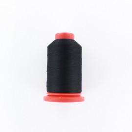Special overlock thread 1000 m - black