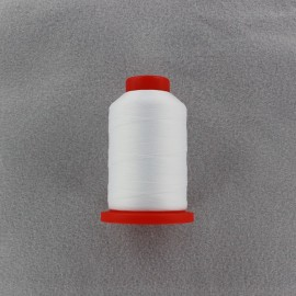 Special overlock thread 1000 m - white