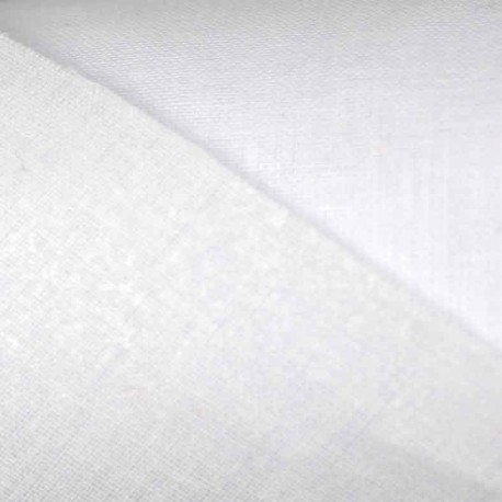 Percale hot-melt thick cotton fabric x 10cm