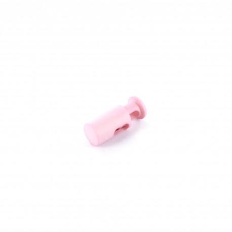 Arrêt cordon mini rose