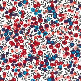 Tissu Liberty Wiltshire A x 10cm