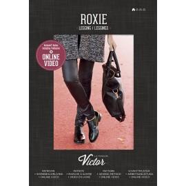 "Sewing Pattern ""Leggings ROXY"" by La maison Victor - multicolored"