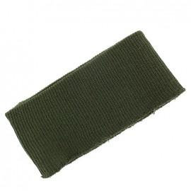Jacket Ribbing  -  military