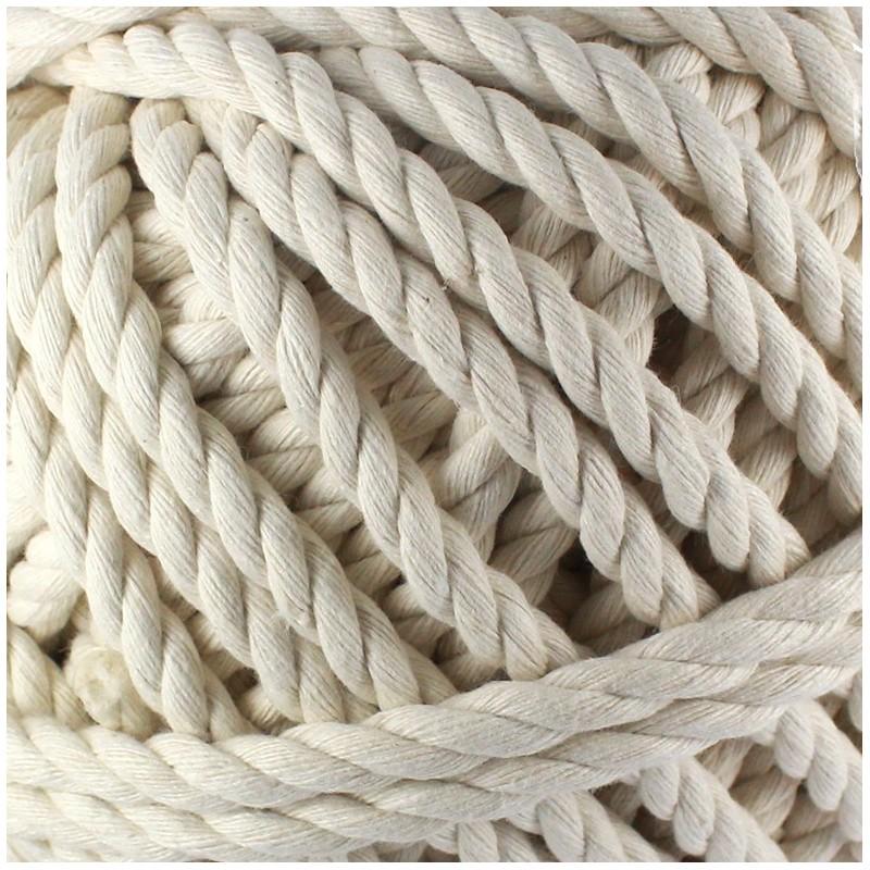 corde coton macrame