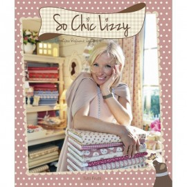 "Livre ""So Chic Lizzy"""
