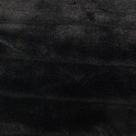 Fourrure Calin noir x 10cm