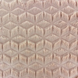 Fourrure Illusion rose x 10cm