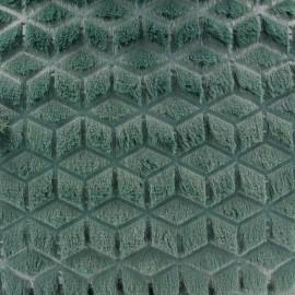 Fourrure Illusion vert pin x 10cm