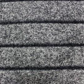 Hily Fur - grey x 10cm