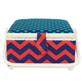 Sewing box - geometry
