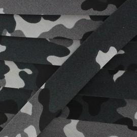 Bias army  - grey x 1 m