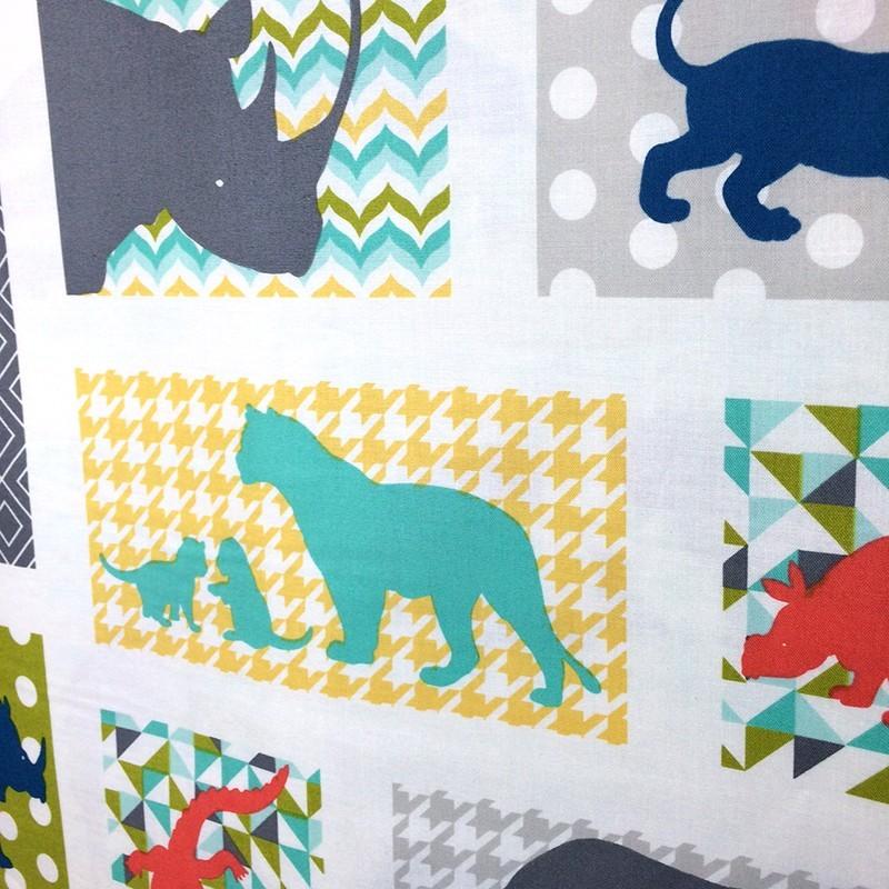 Tissus pas cher 100 coton tissu coton makower uk for Baby fabric uk