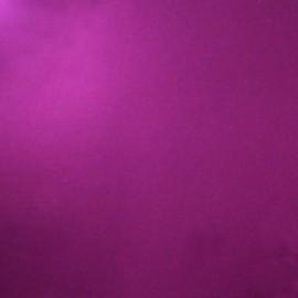 Tissu thermocollant métal rose