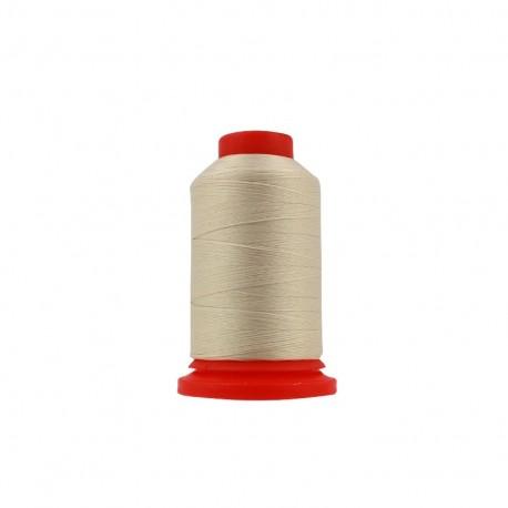 Cone of Serging-overlock foam thread 1000 m n°100 - Santa Fa