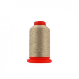 Cone of Serging-overlock foam thread 1000 m n°100 -Antilope