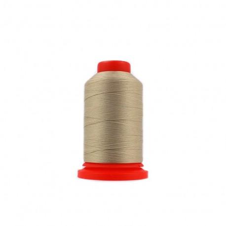 Cone of Serging-overlock foam thread 1000 m n°100 -Antilope