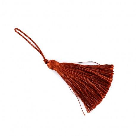 Pompom 70 mm - butterscotch