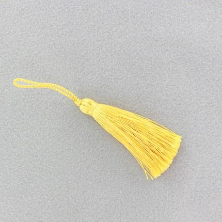 Pompom 70 mm - vanilla