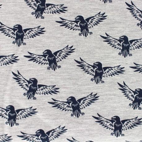 Fabric Jogging Eagle x 10cm