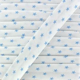 Biais étoiles ciel / blanc
