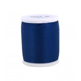 Bobine Onyx 40 ultra haute résistance 200 m bleu