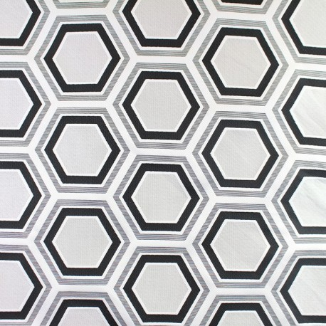 tissu jacquard tissu ameublement jacquard tomette. Black Bedroom Furniture Sets. Home Design Ideas