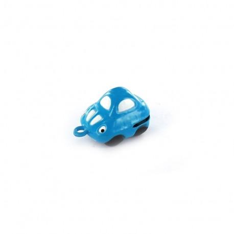 Little bell car - blue