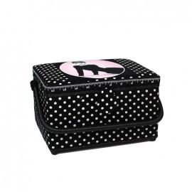 Boîte à couture Audrey Hepburn
