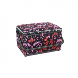 Sewing box - Ornements