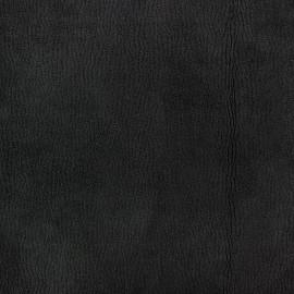 Tissu Daim Texas noir x 10cm