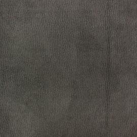 Tissu Daim Texas anthracite x 10cm