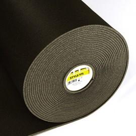 Vlieseline Style-vil – Black x10cm