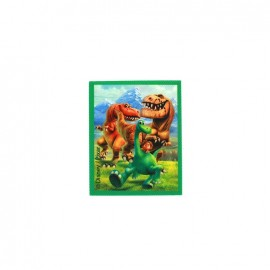 Iron on canvas patch The Good Dinosaur - B