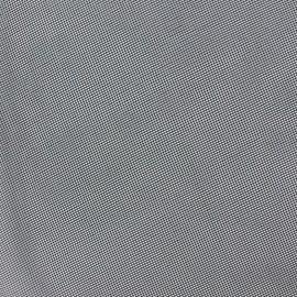 Tissu moustiquaire noir  x 10cm