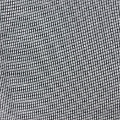 Mosquito net fabric- black x10cm