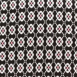 Stretc jacquard fabric Laura x 10cm