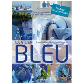 """Livre """"La vie en bleu"""""""