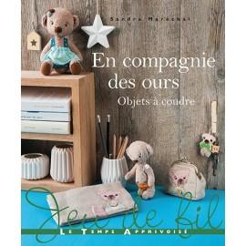 """Livre """"En compagnie des ours"""""""