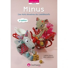 Book MINUS 2nd edition