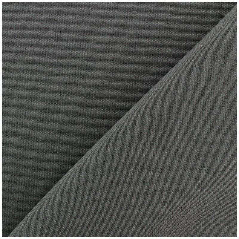Tissu burling gris anthracite x 10cm ma petite mercerie - Tissu gris anthracite ...