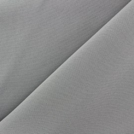 Burling Fabric - light grey x 10cm