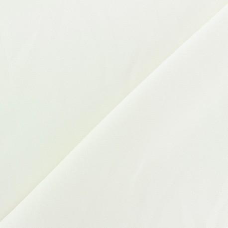 Burling Fabric - ecru x 10cm