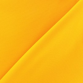 Burling Fabric - yellow x 10cm