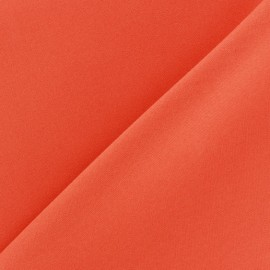 Burling Fabric - orange x 10cm