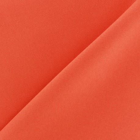 Burling Fabric - orange x 10cm