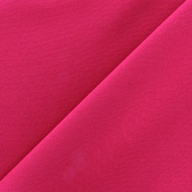 Burling Fabric - fuchsia x 10cm