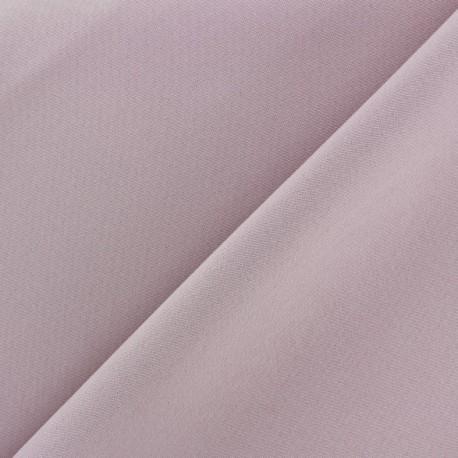 Burling Fabric - pink grey x 10cm