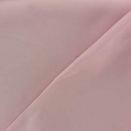 Burling Fabric - pink camay x 10cm