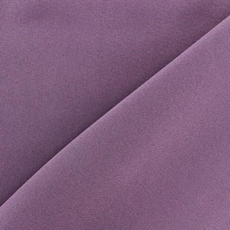 Burling Fabric - purple grey x 10cm